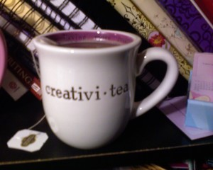 Creativi-tea